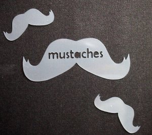 Beautiful mustaches