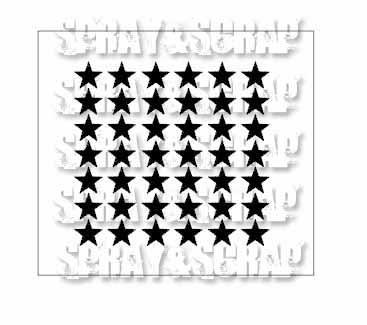 mini-étoiles