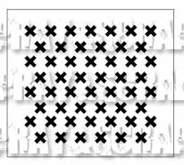 mini-croix