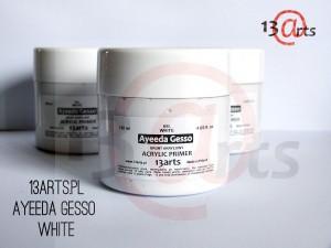 Gesso blanc