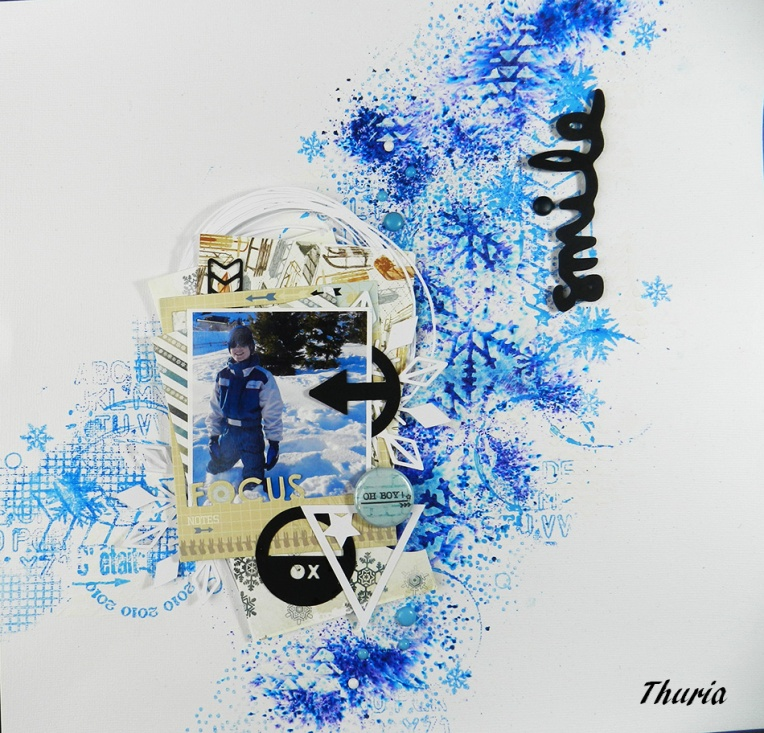 2015 02 - Thuria - Spray&Scrap
