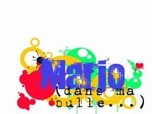 signature marjo
